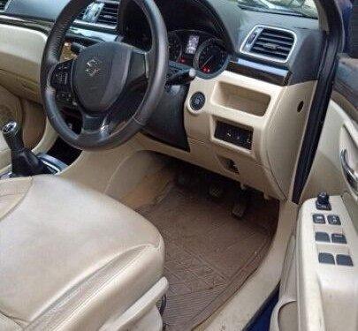 Used Maruti Suzuki Ciaz ZXi Option 2017 MT for sale in Kolkata