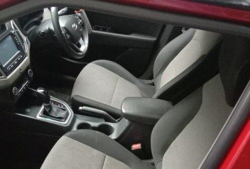 Hyundai Creta 1.6 SX Automatic 2017 AT for sale in Mumbai