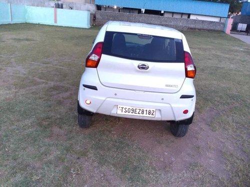 Used Datsun redi-GO 2018 MT for sale in Hyderabad