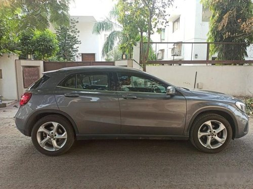 Used 2017 Mercedes Benz GLA Class AT for sale in Ahmedabad