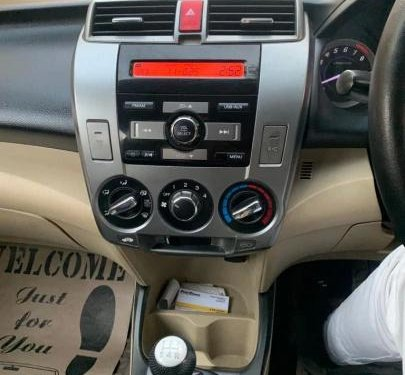 Used 2013 Honda City MT for sale in Gurgaon