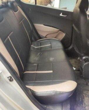 Used 2016 Hyundai Grand i10 Sportz MT for sale in Kolkata