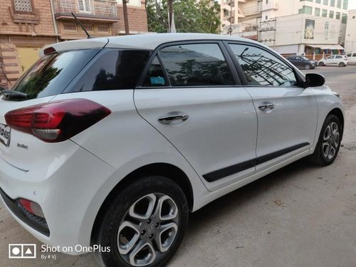 Used Hyundai Elite i20 2018 MT for sale in Jodhpur