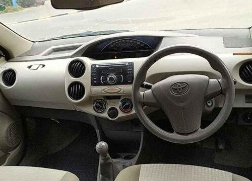 Used 2014 Toyota Etios Liva G MT for sale in Faridabad