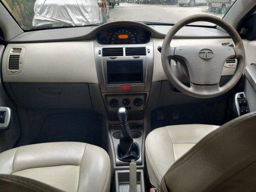 Used Tata Indica Vista 2010 MT for sale in Hyderabad