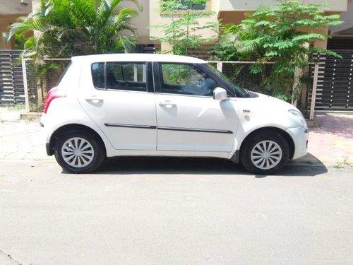 Used Maruti Suzuki Swift VDI BSIV 2010 MT for sale in Indore