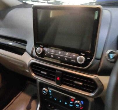 Used 2020 Ford EcoSport AT for sale in Chandigarh
