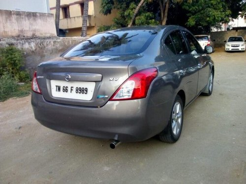 Used Nissan Sunny 2012 MT for sale in Coimbatore -2