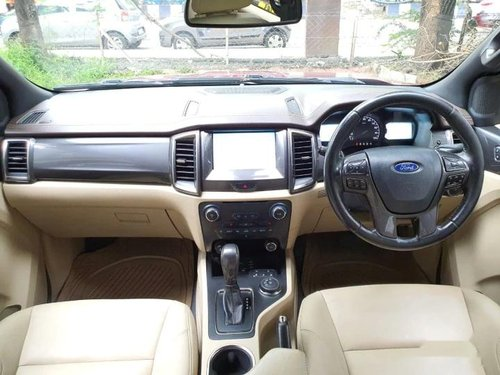 Ford Endeavour 3.2 Titanium AT 4X4 2016 AT for sale in Pune-5