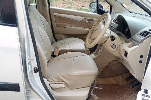 Used 2012 Maruti Suzuki Ertiga VXI MT for sale in Nagpur