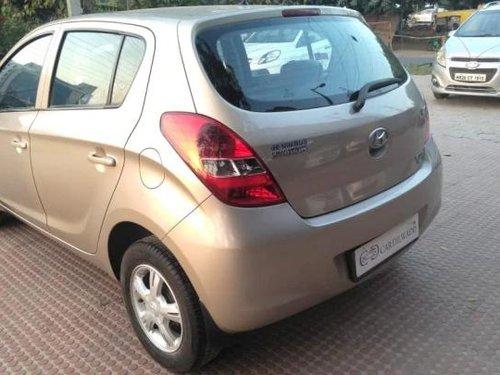 Used Hyundai i20 1.2 Asta 2011 MT for sale in Gurgaon