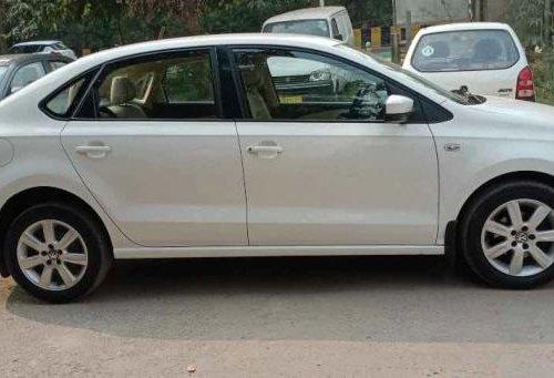 Used 2011 Volkswagen Vento MT for sale in Ghaziabad