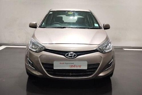 Used 2012 Hyundai i20 MT for sale in Chennai -5