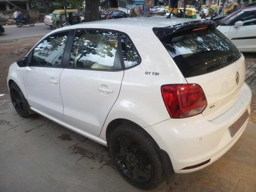 Used 2016 Volkswagen Polo AT for sale in Bangalore