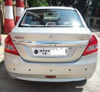 Used Maruti Suzuki Swift Dzire Vdi BSIV 2012 MT for sale in Indore