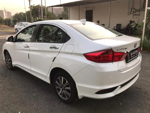 Used Honda City 2018 MT for sale in Ahmedabad