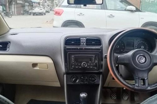Used Volkswagen Vento 2011 MT for sale in Nagpur