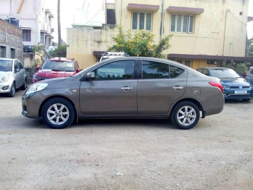 Used Nissan Sunny 2012 MT for sale in Coimbatore -9