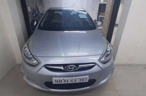 Used Hyundai Verna SX 2013 MT for sale in Mumbai