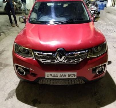 Used Renault Kwid 2018 AT for sale in Lucknow