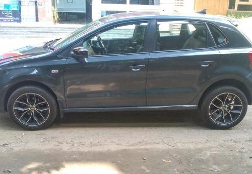 Used 2016 Volkswagen Polo GTI AT for sale in Bangalore
