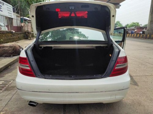 Used 2013 Mercedes Benz C-Class AT for sale in Mumbai