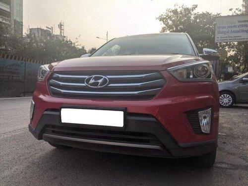 2016 Hyundai Creta 1.6 SX MT for sale in Mumbai