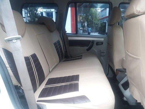 Mahindra Scorpio S10 7 Seater 2015 MT for sale in Mumbai
