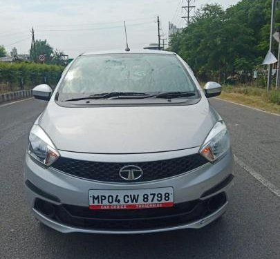 2019 Tata Tiago MT for sale in Bhopal