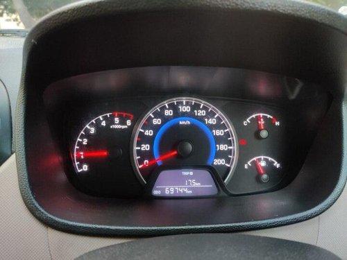 2014 Hyundai Grand i10 1.2 CRDi Magna MT for sale in Bangalore