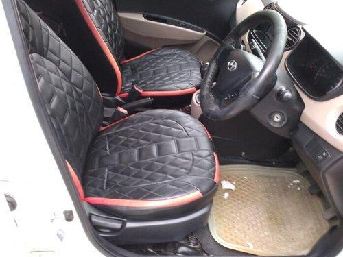 2015 Hyundai Grand i10 1.2 CRDi Magna MT for sale in Hyderabad
