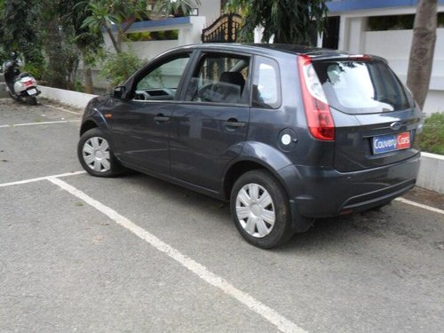 Ford Figo Diesel Titanium 2012 MT for sale in Bangalore