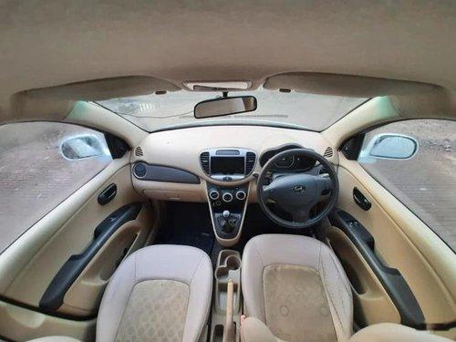 Used 2009 Hyundai i10 Era MT for sale in Mumbai