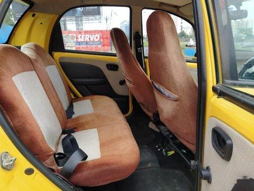2012 Tata Nano Lx BSIV MT for sale in Pune