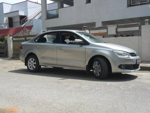 Used 2011 Volkswagen Vento 1.6 Highline MT in Bangalore