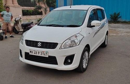 Used Maruti Suzuki Ertiga VDI 2012 MT for sale in Mumbai -10