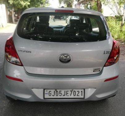 2013 Hyundai i20 1.2 Sportz MT for sale in Surat