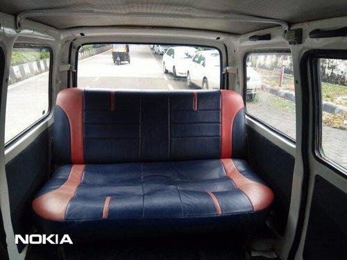 2010 Maruti Suzuki Omni MT for sale in Mumbai