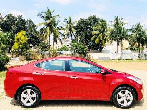 Used 2014 Hyundai Elantra 2.0 SX Option AT in Bangalore