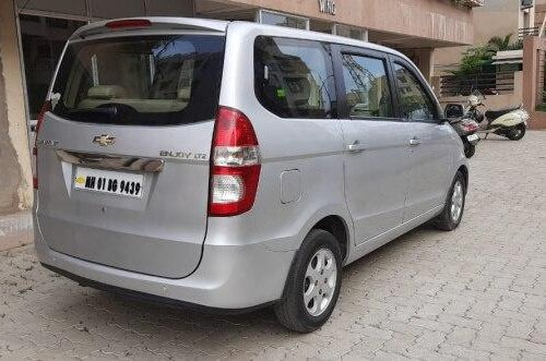 Chevrolet Enjoy 1.4 LTZ 7 2013 MT for sale in Nagpur-4