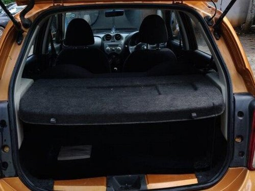 2011 Nissan Micra XV CVT AT for sale in Bangalore