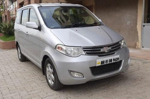 Chevrolet Enjoy 1.4 LTZ 7 2013 MT for sale in Nagpur