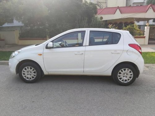 Used 2010 Hyundai i20 Magna MT for sale in Bangalore-4