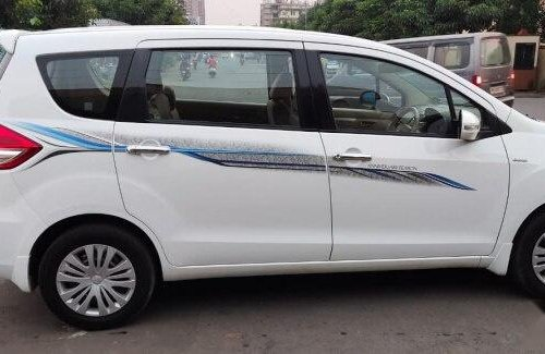 Used Maruti Suzuki Ertiga VDI 2012 MT for sale in Mumbai