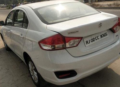 Maruti Suzuki Ciaz 2014 MT for sale in Jaipur