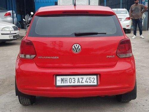 2010 Volkswagen Polo 1.2 MPI Highline MT for sale in Pune