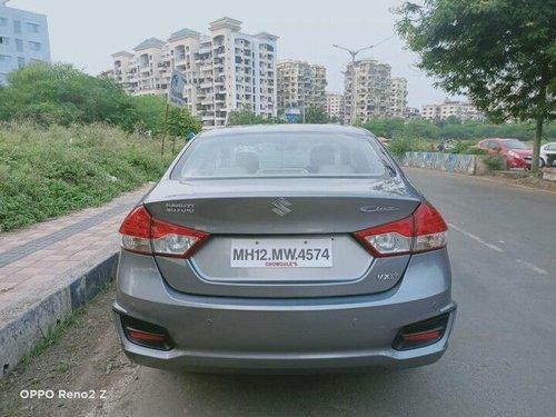 Maruti Ciaz VXi Plus 2016 MT for sale in Pune