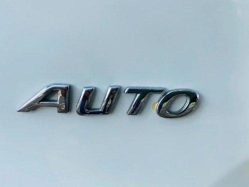 Used 2016 Hyundai Verna AT for sale in Ahmedabad