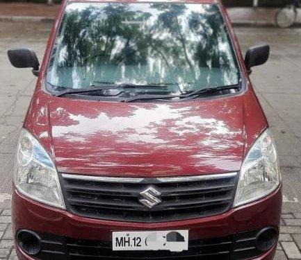 2011 Maruti Suzuki Wagon R LXI MT for sale in Pune