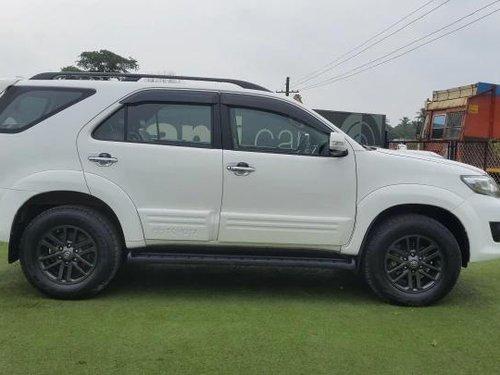 2016 Toyota Fortuner 3.0 Diesel MT for sale in Mumbai